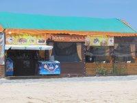Туристическая обстановка на Арабатской Стрелке(фото)